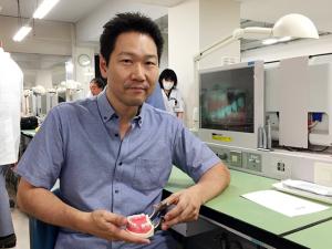 東京都歯科医師会卒後研修に参加しました