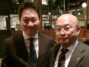 東京歯科大学口腔外科 非常勤講師辞令式に参加しました