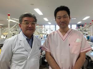 東京都医師会卒後研修セミナーに院長が参加しました