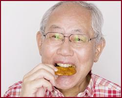 府中市の歯医者 バリアフリーの武田歯科で高齢者歯科検診を。